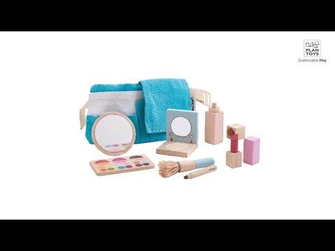 PlanToys   Makeup Set
