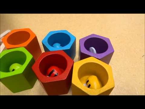 Toddler Toy: Plan Toys Bee Hive